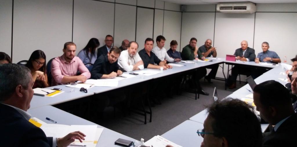 Novo CBA é tema de reunião de Associações e Sindicatos da Aviação Civil em São Paulo