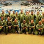Grupamento Tático Aéreo de Sergipe participa de instrução sobre NVG junto ao comando do DTCEA/Aracaju