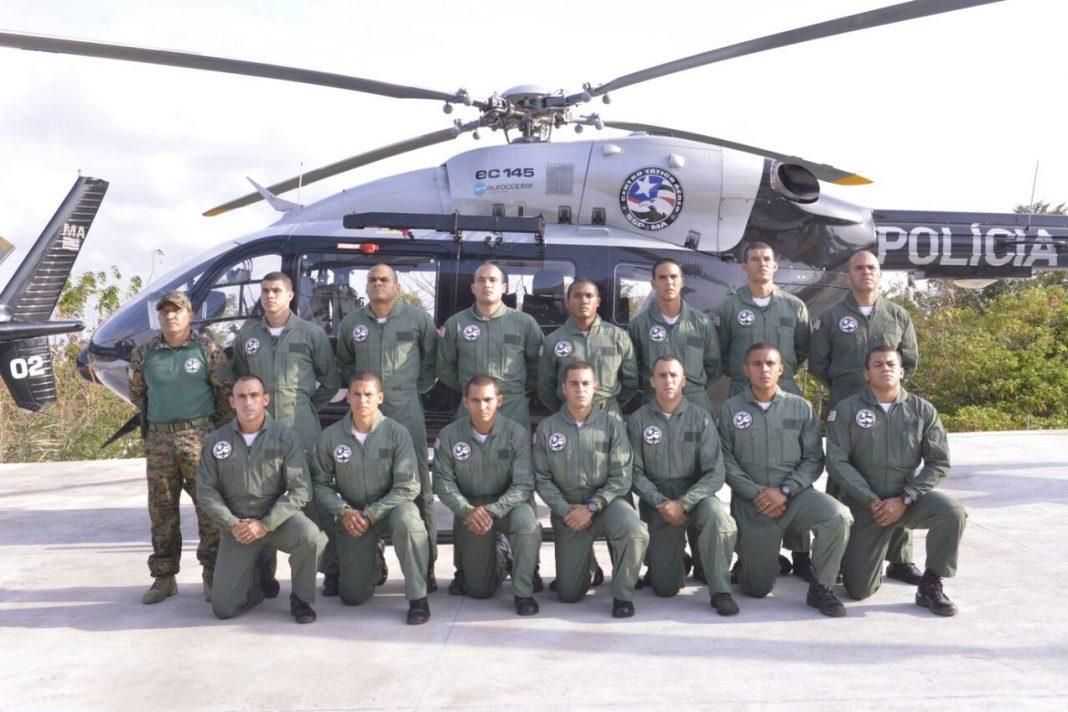 CTA de Imperatriz vai reforçar a segurança de 29 municípios. (Fotos: Divulgação)