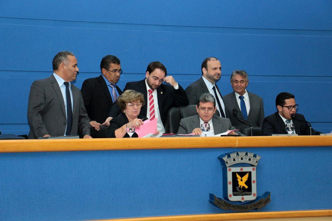 Projeto de Lei prevê emprego de drones pela Guarda Civil Municipal de Campo Grande.