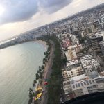 Grupamento Aéreo de Alagoas participa de ações para coibir crimes na capital