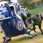 GRAer da PM da Bahia participa do XII Congresso Brasileiro de Medicina de Tráfego