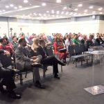 Jornada Aeronáutica 2017, promovida pela Associação Brasileira de Pilotos da Aviação Civil (ABRAPAC)