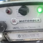Patrulheiro III da Motorola