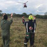 Corpo de Bombeiros de Goiás promove Estágio de Adaptação para Médicos e Enfermeiros ao Serviço Aéreo