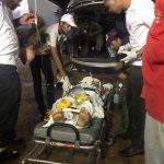 Grupamento Aéreo de Segurança Pública do Pará realiza transporte de paciente com eclampsia.