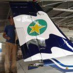 Ciopaer recebe na próxima semana aeronave entregue em acordo de delação premiada | Foto: Reprodução