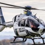 H135 Helionix da CIOPAer do Ceará está em teste e será entregue em dezembro