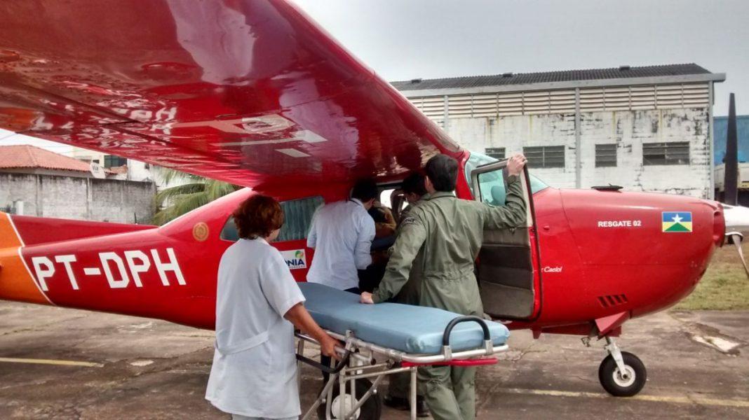Por ausência de interessados em Registro de Preços de AvGas, aviões do Bombeiro de Rondônia estão sem voar.