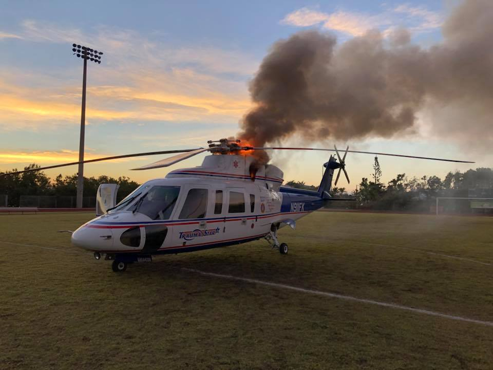 Monroe County Fire Rescue
