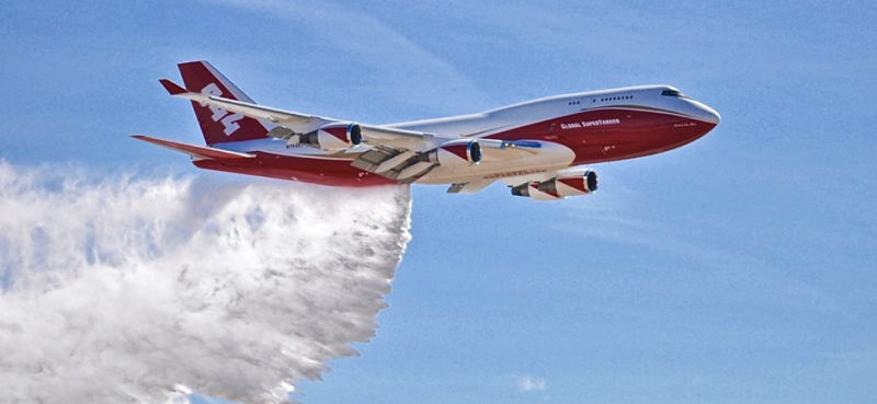 Foto: Global SuperTanker
