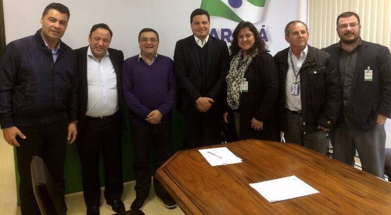 A ação conjunta dos deputados Hussein Bakri e Sandro Alex foi fundamental para esta conquista.