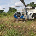 GRAESP do Pará socorre vítima picada por cobra em comunidade às margens do rio Xingú
