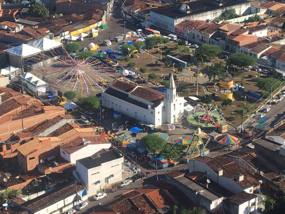 Festividades de Santo Reis - Sergipe