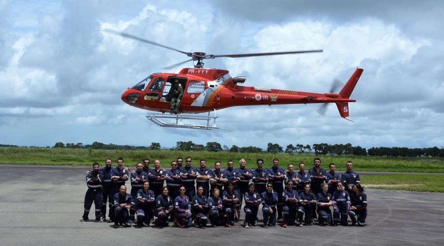 Médicos e enfermeiros do Samu Maceió e Arapiraca participaram do treinamento prático e teórico Fotos: Carla Cleto e Thiago Henrique