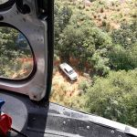 Com apoio do Ciopaer, PM recupera veículos roubados em Várzea Grande