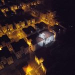 GRAER presta socorro à idosa vítima de incêndio em Valéria