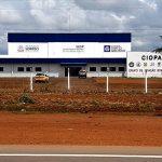 Primeira base aérea do CIOPAer no interior de Mato Grosso é inaugurada pelo Governo do Estado