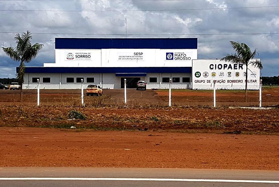 Hangar Sorriso (1)