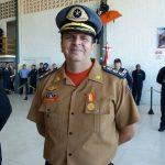 Arcanjos - Os Guardiões da Vida de Santa Catarina tem novo Comandante