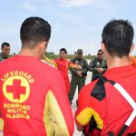 Operações com aeronave reduzem o tempo resposta nos casos mais graves,. oto: André Luiz.