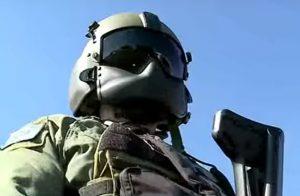 Tripulante Operacional do GOA da Polícia Civil do Paraná.