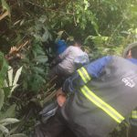 GRAESP realiza megaoperação em Breves, Ilha de Marajó, para socorrer 4 vítimas de queda de helicóptero e para transportar paciente grave