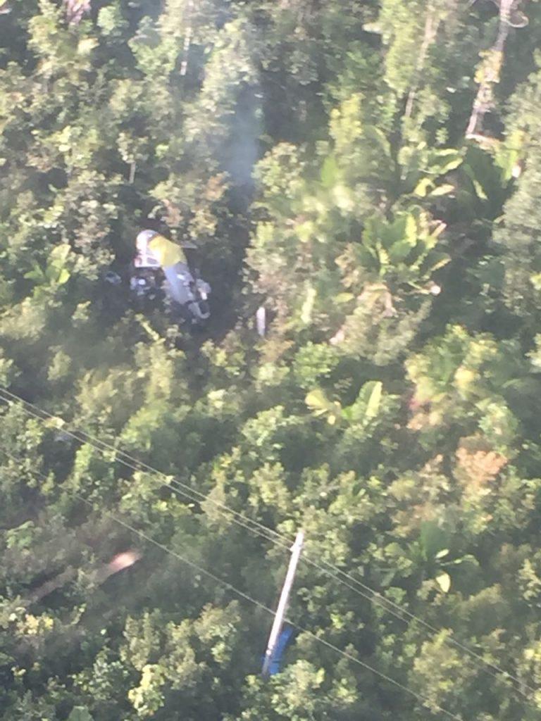 GRAESP realiza mega operação em Breves, Ilha de Marajó, para socorrer 4 vítimas de queda de helicóptero e para transportar paciente grave