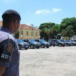 PM de São Paulo deflagra operação para reforçar segurança no Vale do Paraíba. Foto: SSP/SP.