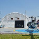 BRPAe Praia Grande da PM inaugura novas instalações em Praia Grande. Foto: Agem.