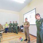 Mafra: treinamento para operações policiais e salvamento com aeronave