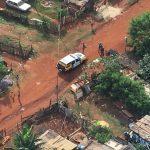 Base Norte do BPMOA apoia o policiamento em ações na cidade de Londrina e região
