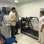 Hospital do Corpo de Bombeiros RJ é credenciado pela ANAC para emissão de Certificados Médicos Aeronáuticos