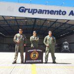 GRAER da Polícia Militar da Bahia conclui curso de drone para alunos de diversos Estados