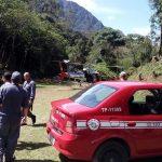 Buscas por atleta francês desaparecido no pico dos Marins mobiliza forças de segurança de Minas Gerais e de São Paulo