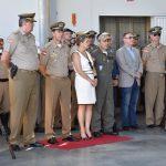 Governo de Santa Catarina inaugura hangar da Companhia de Aviação de Joinville
