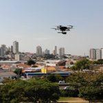 Dronepol da GCM de São Paulo passará a operar o novo drone X820 da Dahua