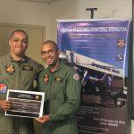 Grupamento Aéreo da PM Da Bahia realizou a V Jornada de Segurança Operacional Aeronáutica
