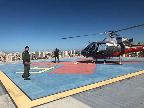 Ciopaer-realiza-transporte-de-autorização-de-captação-de-órgão-que-beneficiou-cinco-pacientes-em-Fortaleza-600x450