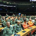 Câmara do Deputados realiza sessão solene em homenagem ao Dia Nacional da Aviação de Segurança Pública.