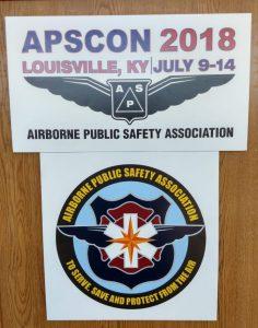APSCON 2018 teve mais de 100 estandes de expositores e 800 membros participantes do evento.