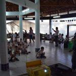 CIOPAer é homenageado em projeto desenvolvido pela escola municipal Rolf Bachmann de Sorriso