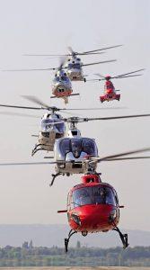 Família Airbus (Helibras) Fotos: Anthony Pecchi