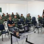 Com apoio da CIOPAer, SERIPA II promove a prevenção em Fortaleza, CE