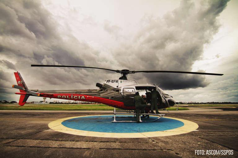 Ciopaer celebra 23 anos de atividade unindo tecnologia e pioneirismo em missões aéreas no Ceará