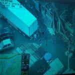 Equipe policial do helicóptero Fênix 01 do GAM localiza caminhão roubado em Irajá, RJ