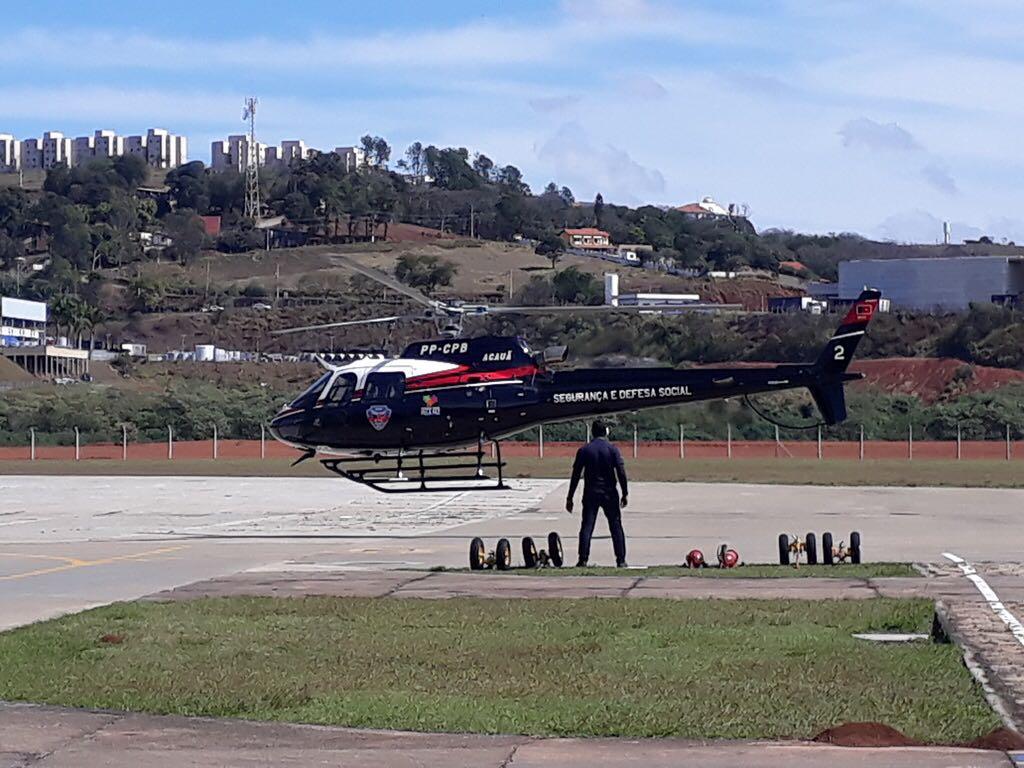 Recebido pela comissão, Governo da Paraíba deverá entregar o Acauã 2 em breve