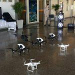 Polícia Militar da Minas Gerais realiza 1º Curso de Pilotos de Aeronaves Remotamente Pilotadas