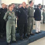 Grupamento Aeromóvel da PM do Rio de Janeiro tem novo comandante
