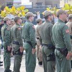 12º Batalhão de Balneário Camboriú inaugura heliponto estimado em 120 mil Reais
